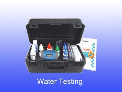 Well Water Testing And Treatment